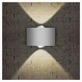 Accesorios De Iluminacion Led De Pared Exterior, Apliques De
