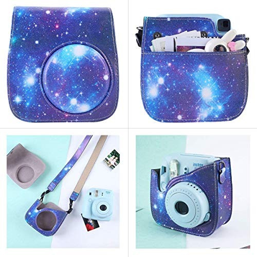 accesorios de la cámara katia para cámara instantánea ins