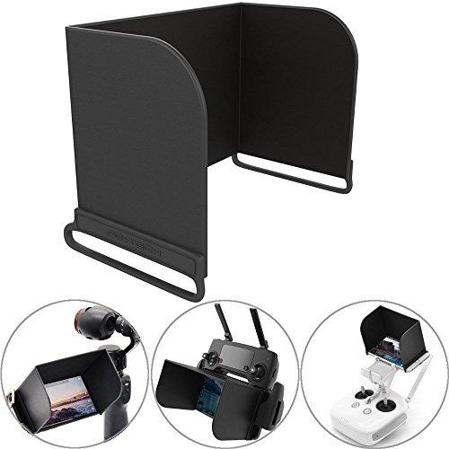 accesorios de mando a distancia de monitor de teléfono celul