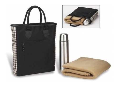 accesorios de mochila de picnic,picnic en ascot - manta ..