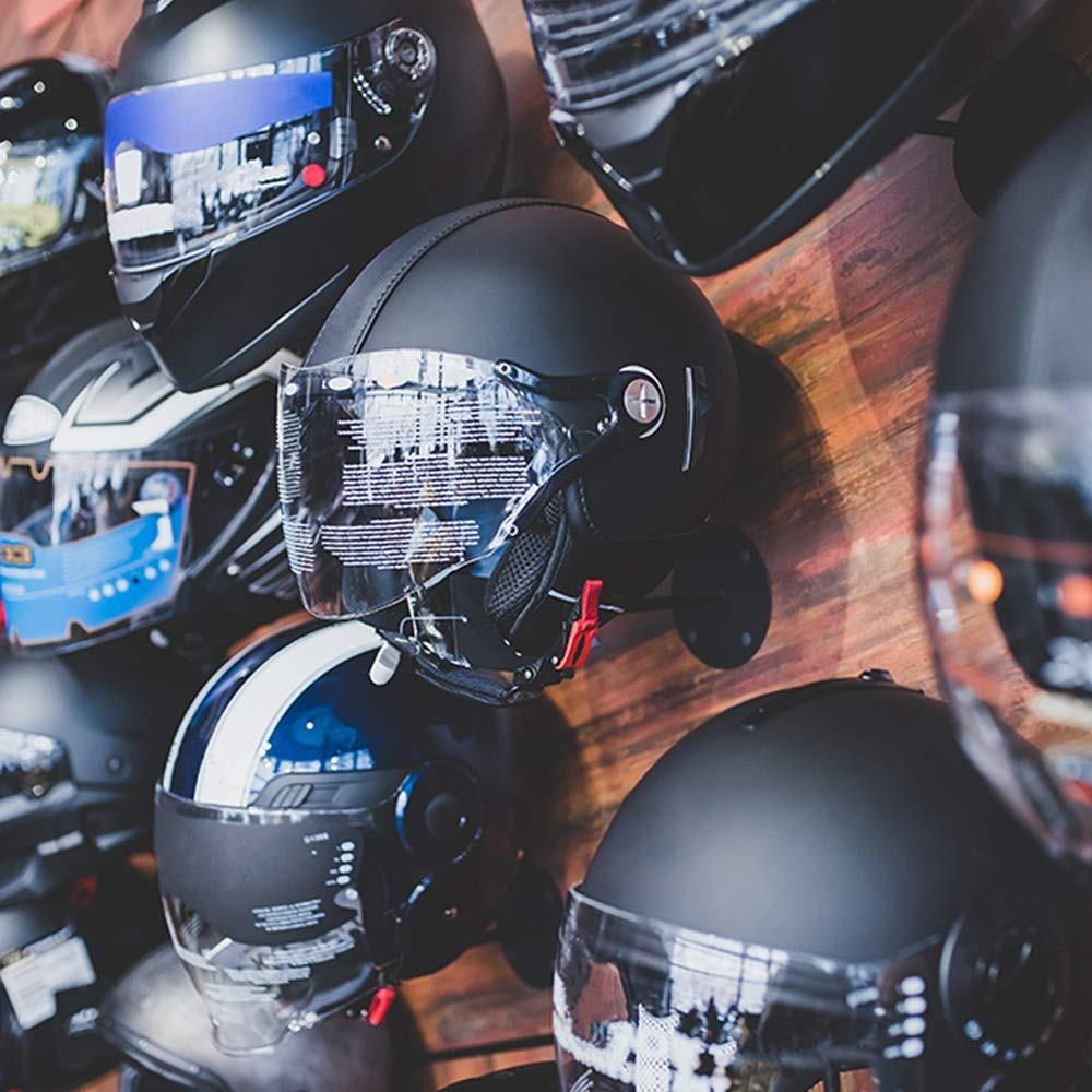 41 EU//7 UK BOLT S12 Deportes Proteccion Motocicleta Carreras Deslizador Impermeable Negro Botas