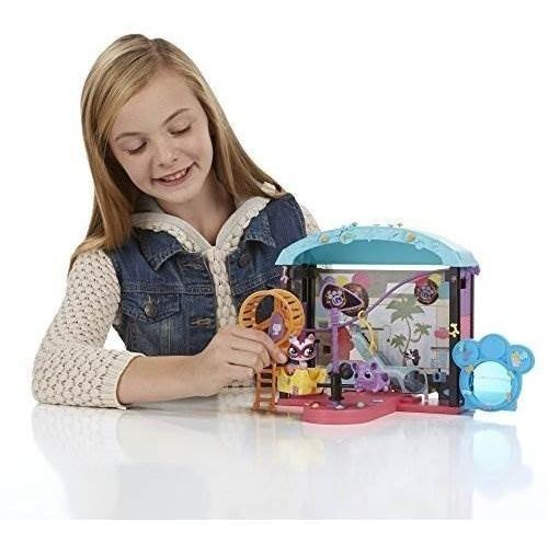 accesorios de muñeca b0249 littlest pet shop