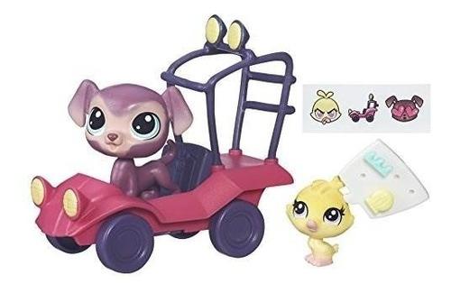 accesorios de muñeca b7757as0 littlest pet shop