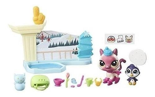 accesorios de muñeca b8037as0 littlest pet shop