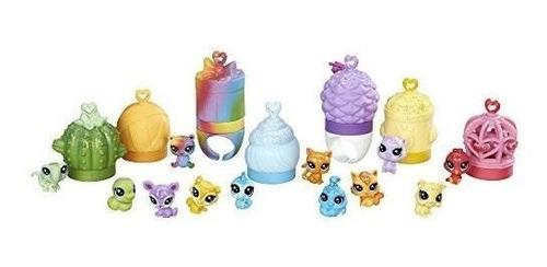 accesorios de muñeca c0796 littlest pet shop
