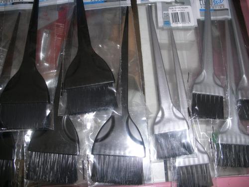 accesorios de peluquería x 160 artículos