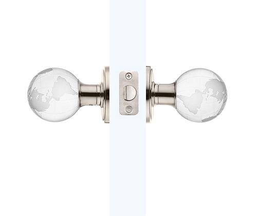 accesorios decoración vida , amg y enchante moderno globo c