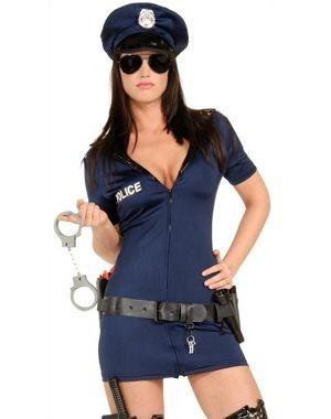 Accesorios Disfraz Policía ca93843b7ad