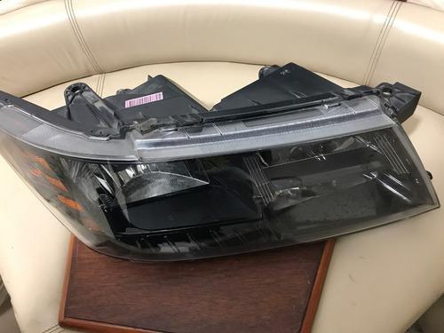 accesorios dodge journey faro negro copiloto original mopar