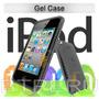 Funda Silicona Gel Case Ipod Touch 4g 4ta Gen Protector Skin