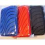 Funda Tablets De 7 Pulgadas Acolchada-cierre-suave- Colores.