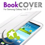 Funda Book Cover Protector Samsung Galaxy Tab 3 7 Original