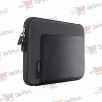 Funda Forro Estuche Belkin Tablet 7 Negro Original Neopreno
