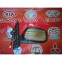 Retrovisor Derecho Electrico Toyota Corolla Sensacion 03-09