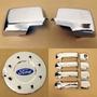 Kit Cromado Ford Explorer 2006-2011