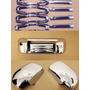 Kit Cromado Chevrolet Grand Vitara Manillasx5 Y Cubre Espejo