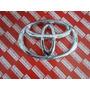 Emblema De Parrilla Toyota Corolla Baby Camry 75311-1a740