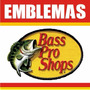 Emblema Bass Pro Shops Para Vehiculos
