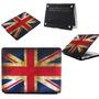 Carcasa Reino Unido Macbook Pro 13 Con Cd Sin Troquel