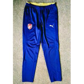0a6bed53 Arsenal Inglaterra Pants Entubados Entrenamiento Puma