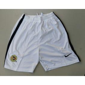 8fac2f4528567 Shorts De Equipos De Futbol en Mercado Libre México