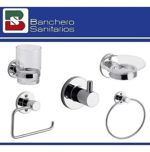 accesorios fv arizona kit 5 piezas 0179.05/b1 + 1 barral