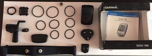 accesorios garmin gps edge500
