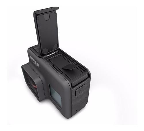 accesorios gopro batería recargable hero5 black