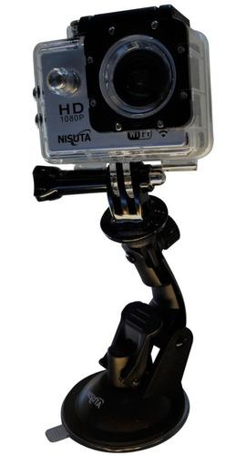 accesorios gopro kit 24 piezas estuche rigido jfc