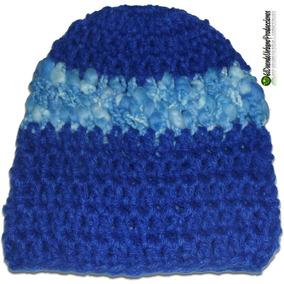 dee9906ddda12 Gorro Infantil Tejido Crochet - Ropa y Accesorios en Mercado Libre ...