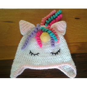 ee49a99cb Precio. Publicidad. Gorritos Niñas O Niños Tejidos Crochet Personajes