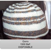 Gorros Tejidos A Crochet Para Adultos