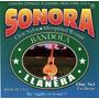 Cuerdas Nylon Sonora Para Bandola Llanera Sbl-1 Nuevas