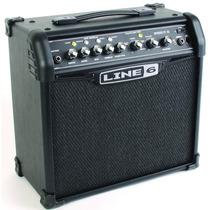 Amplificador Line 6 Spider Iv 15 Watts - En Su Caja Nuevo