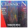 Cuerdas Thomastik Guitarra Clásica Classic N Cr128 .028