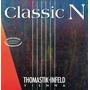 Cuerdas Thomastik Guitarra Clasica - Classic N Cr127 .027
