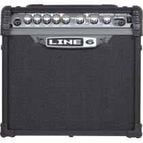 Amplificador Con Efectos Line 6 Spider Iii 15