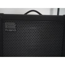 Amplificador De Guitarra Roland Cube 80x