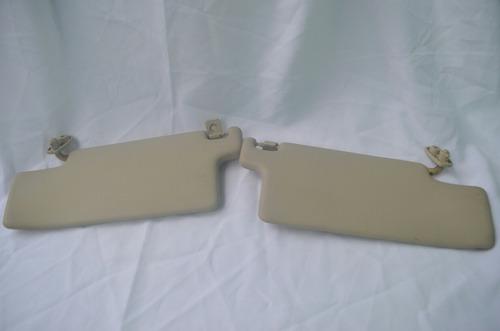 accesorios hafei lobo 2007
