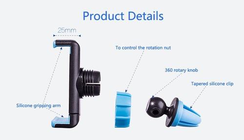 accesorios holder celular