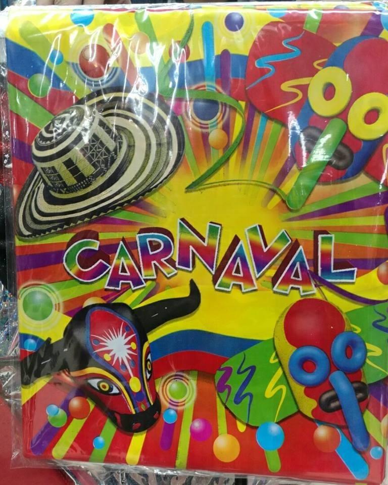 Accesorios Hora Loca Carnaval De Barranquilla Fiestas