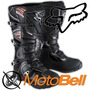 Botas Fox Comp5 Para Motocross, Enduro