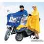 Impermeables Para Motorizados!! Para Una Sola Persona