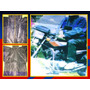 Chaqueta Y Pantalon Impermeables Motorizados