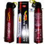 Extintor Tuning Flamebeater Rojo