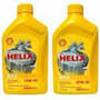 Aceite Shell 20w50