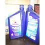 Aceite 20w50 Valvoline Semi Sintetico