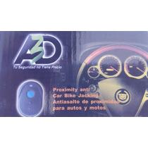 Transceiver Para Carro Y Moto Inmobilizador Anti Atraco