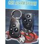 Alarma Anti Escaner Car Alar System Al Mayor Y Al Detal