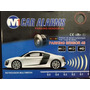 Sensores De Retroceso Para Carros Con Camara Incluida